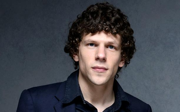 JESSE EISENBERG IS LEONARD COHEN IN NEW BIOPIC
