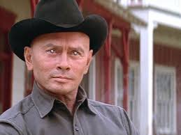 YUL BRYNNER 'NOT REALLY DEAD'