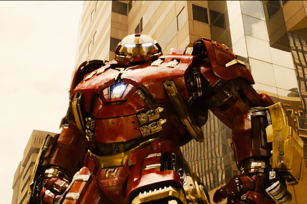 5 FACTS WE LEARNED FROM THE AVENGERS AGE OF ULTRON TRAILER