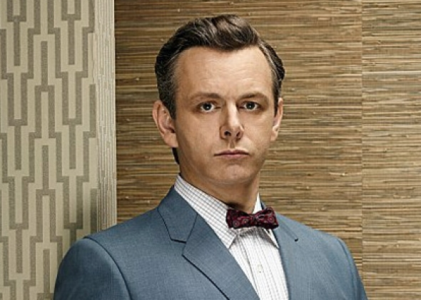MICHAEL SHEEN DISOWNS BROTHER CHARLIE
