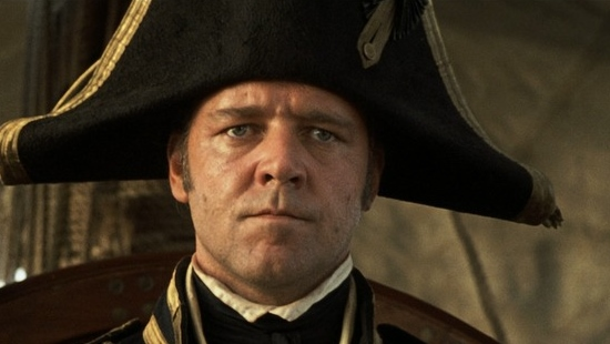 47 FILMS: 25. MASTER AND COMMANDER