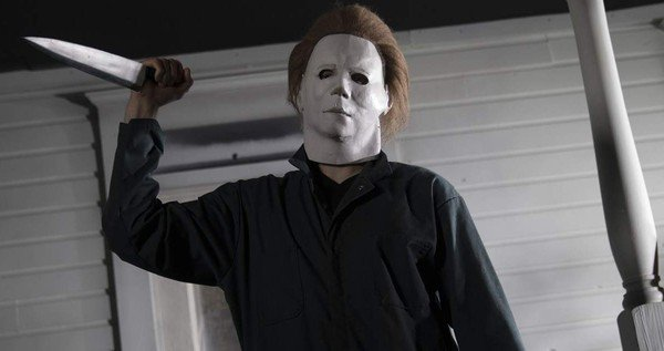 HALLOWEEN: TOP 5 SCARIEST MOVIES OF ALL TIME