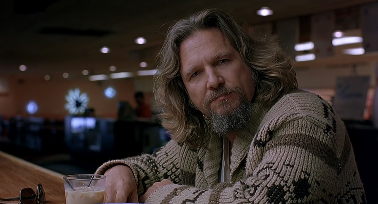 JEFF BRIDGES SIGNS UP FOR TOM BOMBADIL