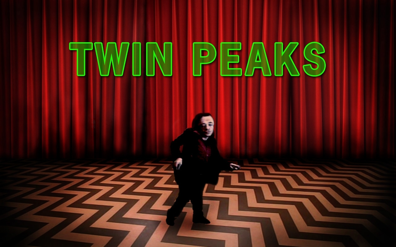 TWIN PEAKS NEW GENERATION 'WILL APPEAL TO YOUTH'