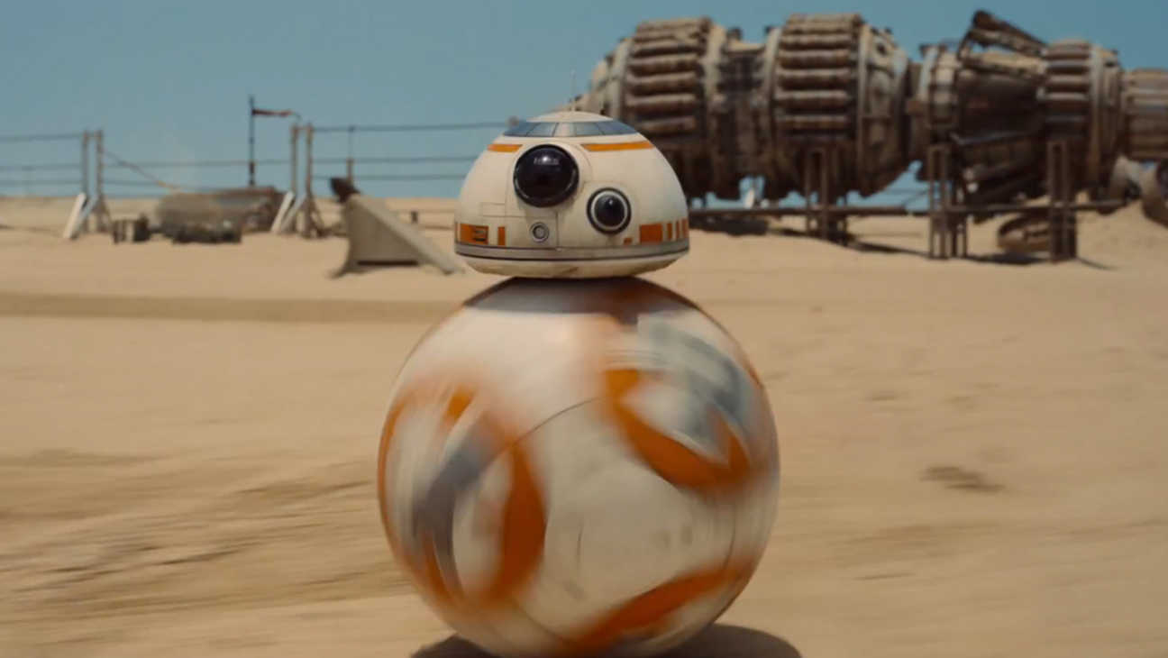 5 FACTS WE LEARNED FROM THE FORCE AWAKENS TRAILER
