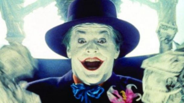 The Studio Exec JACK NICHOLSON TO RETURN AS THE JOKER ...