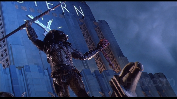 5 FACTS YOU NEVER KNEW ABOUT PREDATOR 2
