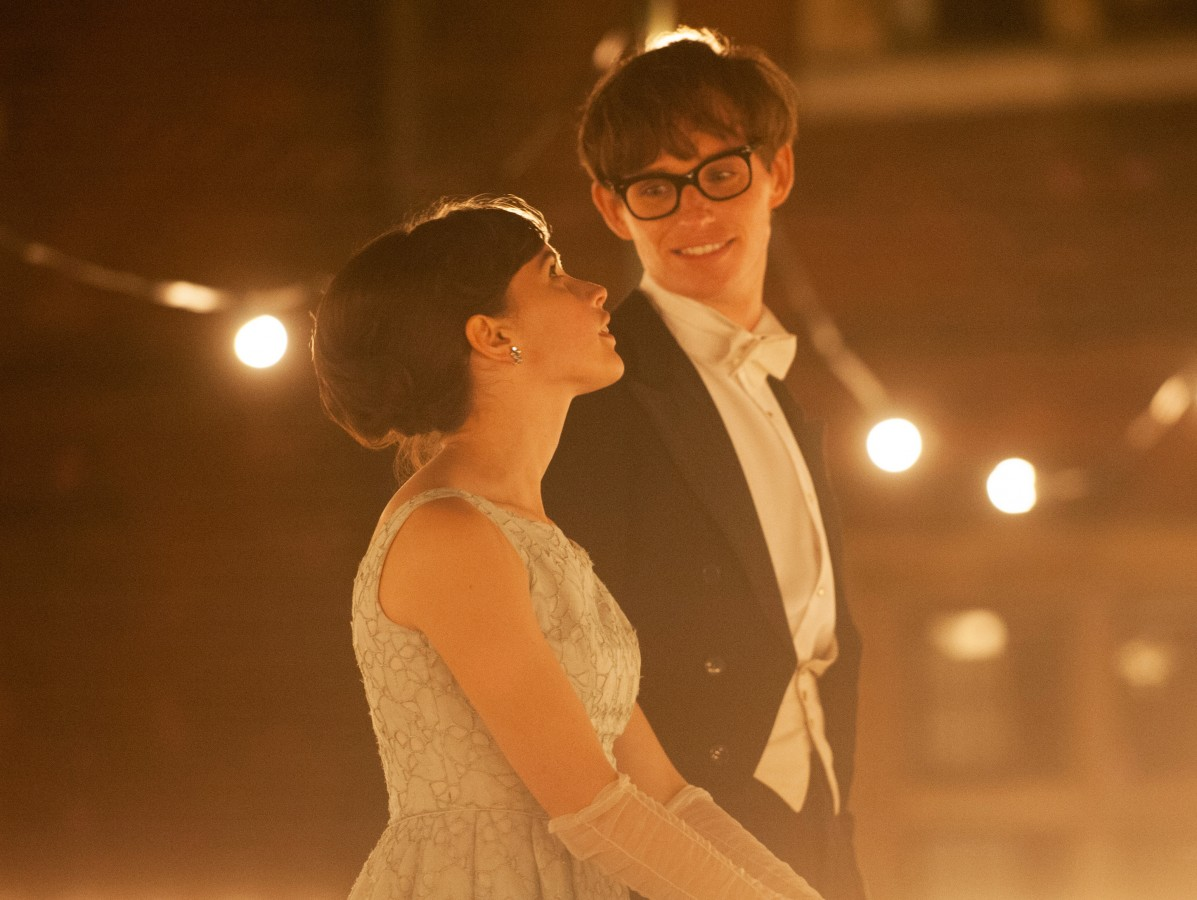 THE THEORY OF EVERYTHING: REVIEW