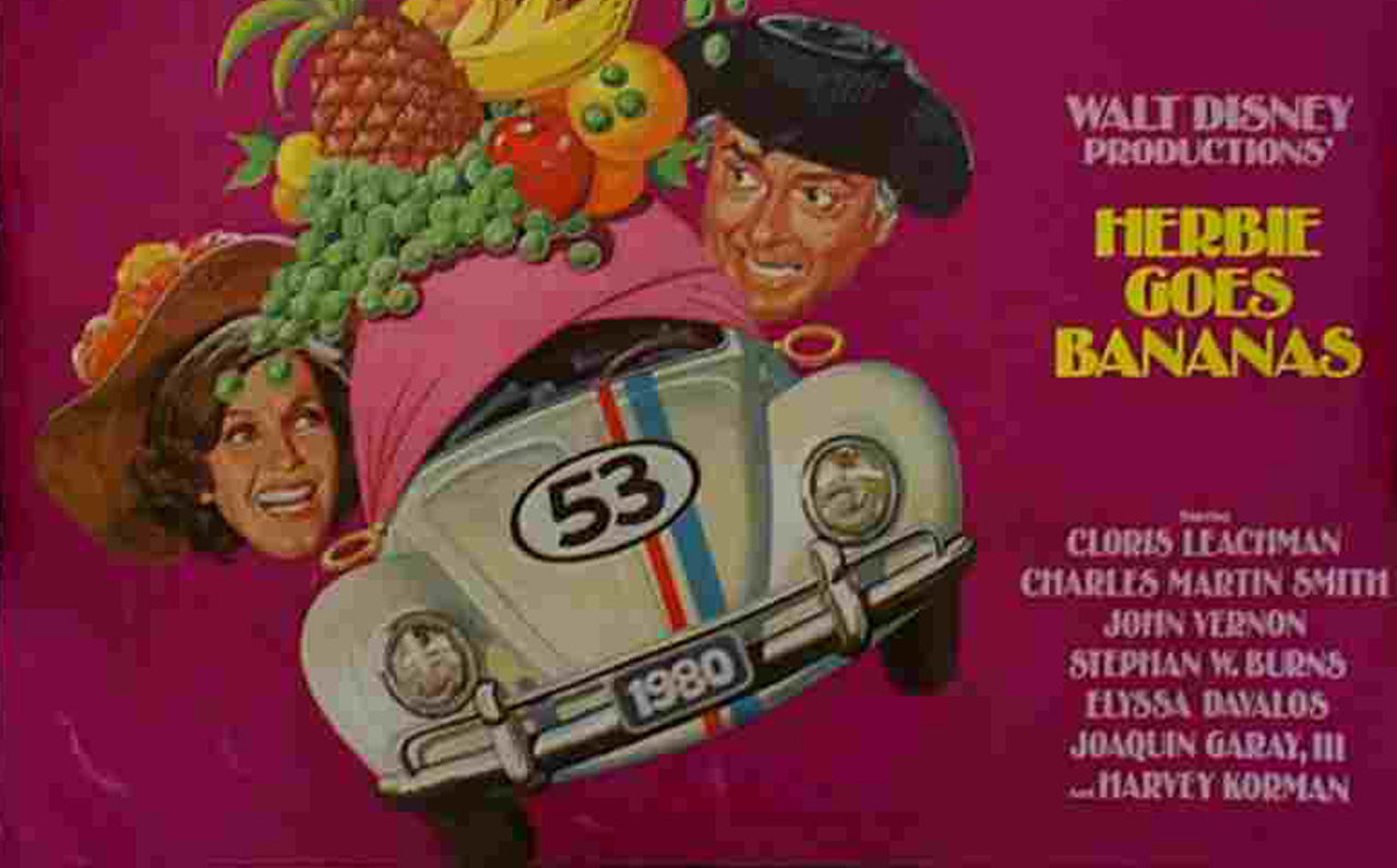 MICHAEL FASSBENDER AND JENNIFER LAWRENCE STAR IN HERBIE GOES BANANAS LIVE READ