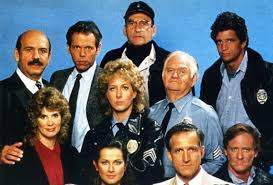 HILL STREET BLUES: THE MOVIE