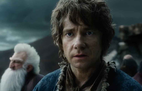PETER JACKSON ANNOUNCES THE HOBBIT 4: THE ROAD GOES EVER ON