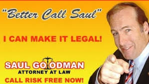BETTER CALL SAUL TO FEATURE ZOMBIES