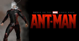 17 THINGS WE KNOW ABOUT ANT MAN