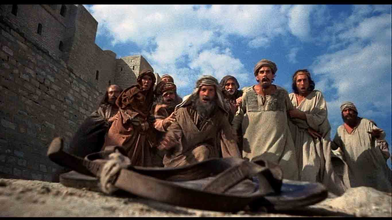 47 FILMS: 27. THE LIFE OF BRIAN