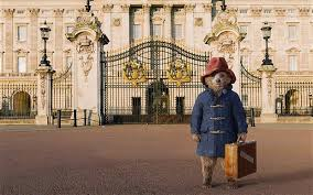 PADDINGTON BEAR DUBBED