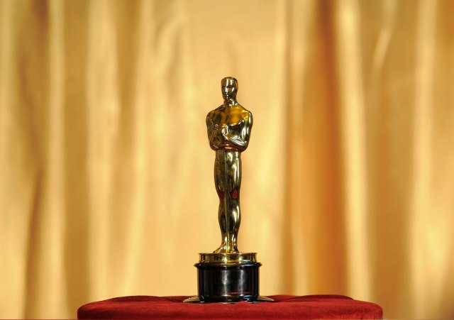 COUNTDOWN TO 2016 OSCARS BEGINS