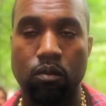 KAYNE WEST BUYS WHITE SLAVE FOR DAUGHTER