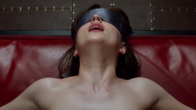 HOW TO WATCH FIFTY SHADES OF GREY