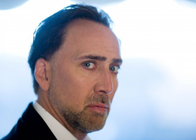 NICOLAS CAGE: 'IS THIS THE REAL LIFE, OR JUST FANTASY?'