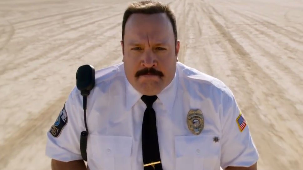 PAUL BLART: MALL COP 2 TO OPEN CANNES