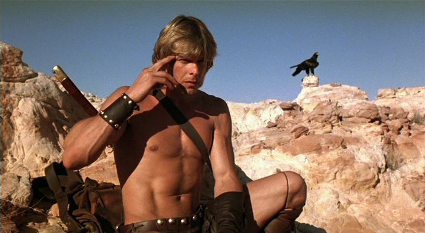 BEASTMASTER TO HOST OSCARS