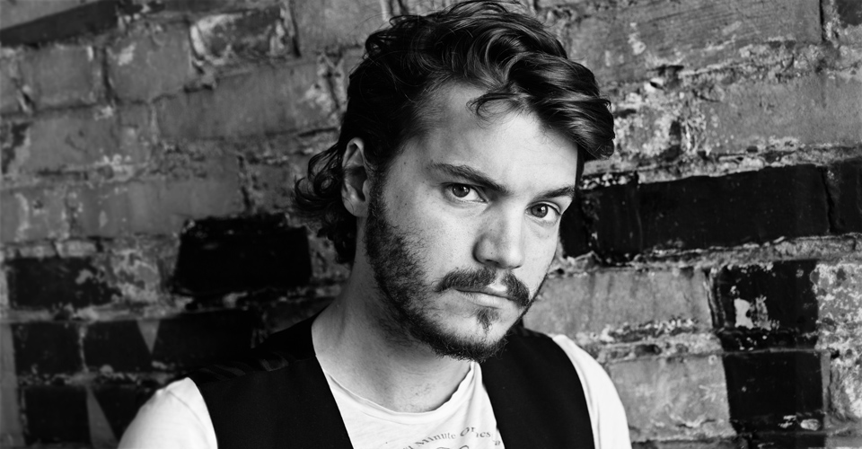 emile hirsch height