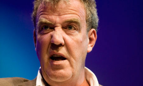 5 FACTS YOU NEVER KNEW ABOUT JEREMY CLARKSON