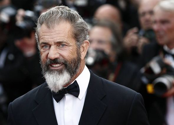 MEL GIBSON ON WHY HE ISN'T IN MAD MAX: FURY ROAD
