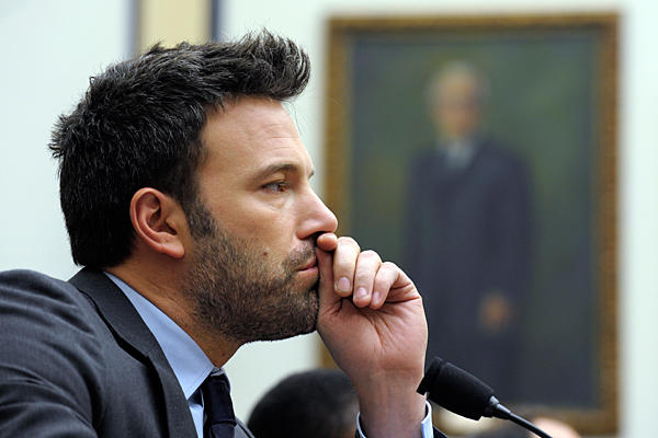 BEN AFFLECK OWNS SLAVES, SONY HACK REVEALS