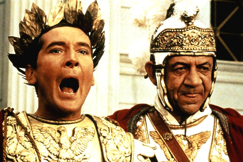 FIRST LOOK AT COEN BROTHERS' HAIL, CAESAR!