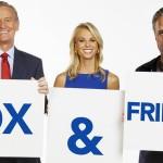 JON STEWART JOINS FOX & FRIENDS