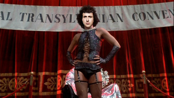 WILL RYAN GOSLING STAR IN THE ROCKY HORROR PICTURE SHOW?