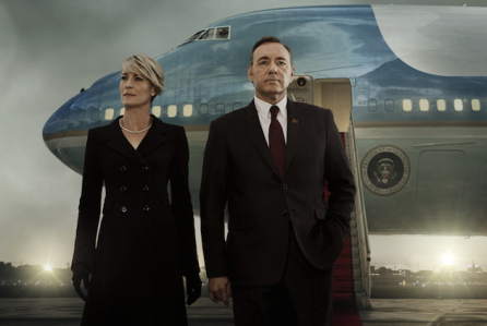 HOUSE OF CARDS 3: REVIEW