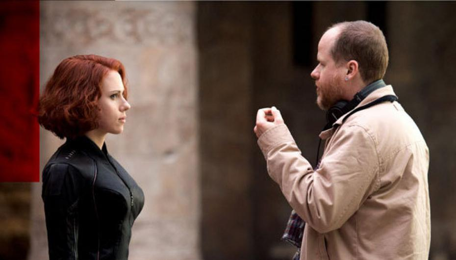 JOSS WHEDON PLEDGES UP-TO-DATE SEXISM