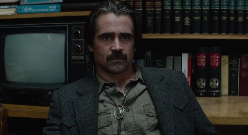 5 FACTS YOU NEVER KNEW ABOUT TRUE DETECTIVE 2