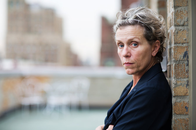 FRANCES MCDORMAND MARRIES SECOND COEN BROTHER