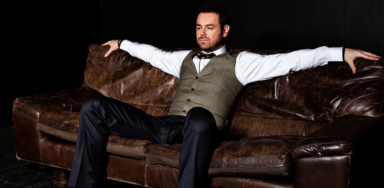 DANNY DYER TO PLAY DAVID CAMERON IN HOUSE OF C*NTS.
