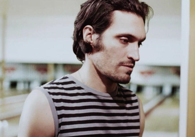 VINCENT GALLO'S FIVE YEAR MISSION TO MARS COMES TO AN END