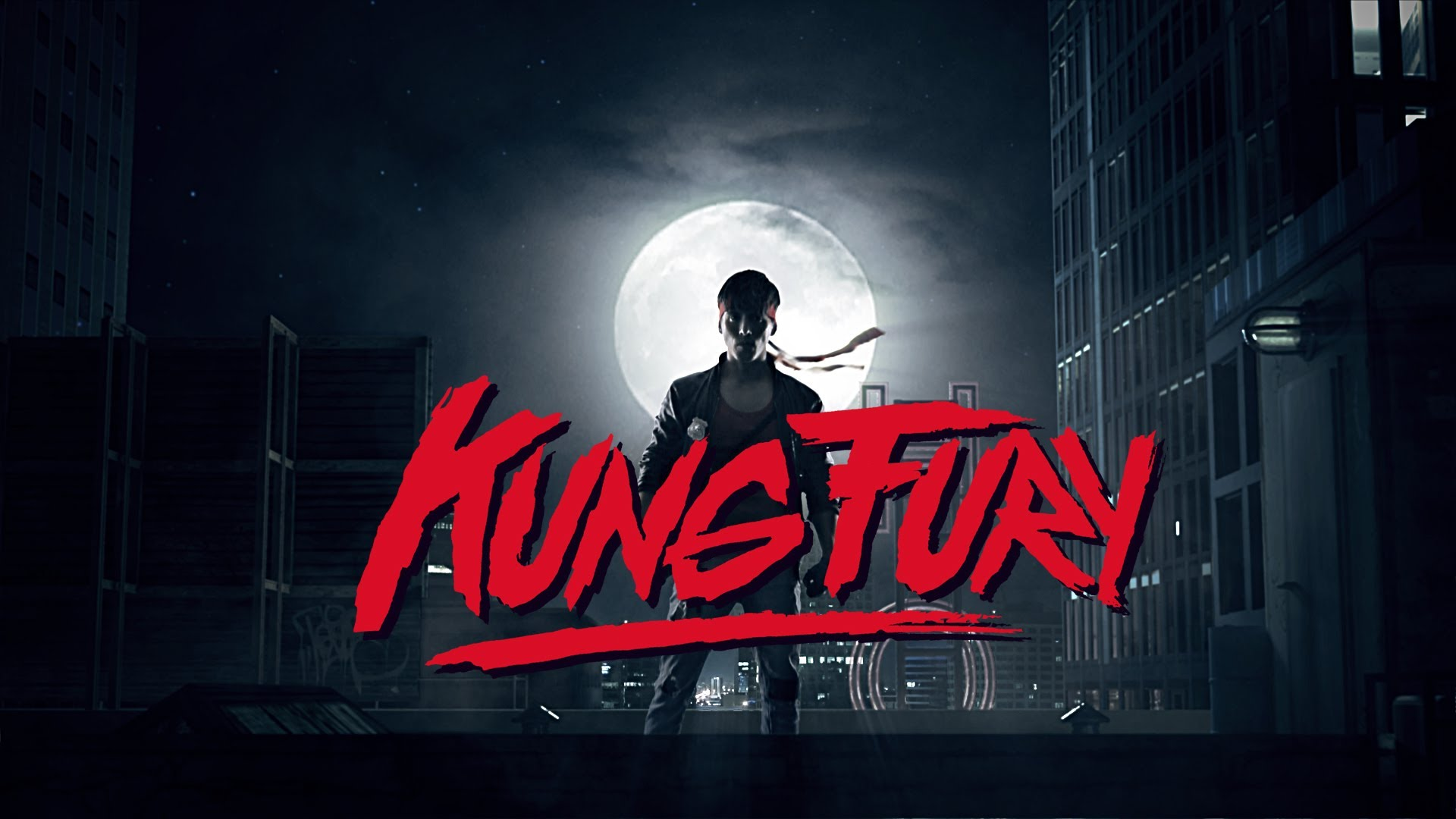 KUNG FURY TIPPED FOR OSCAR GLORY