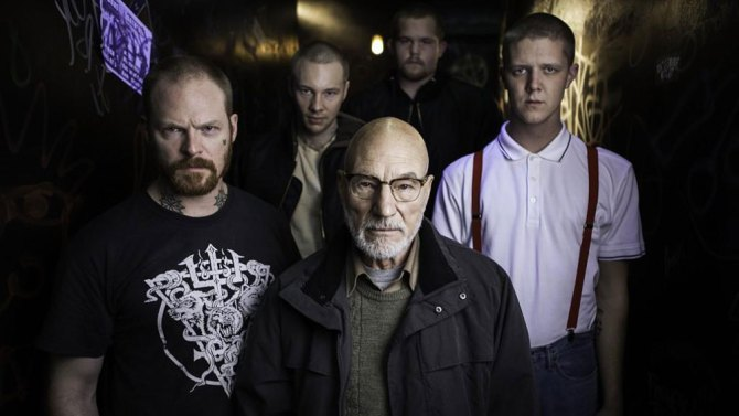 CANNES REVIEW – GREEN ROOM