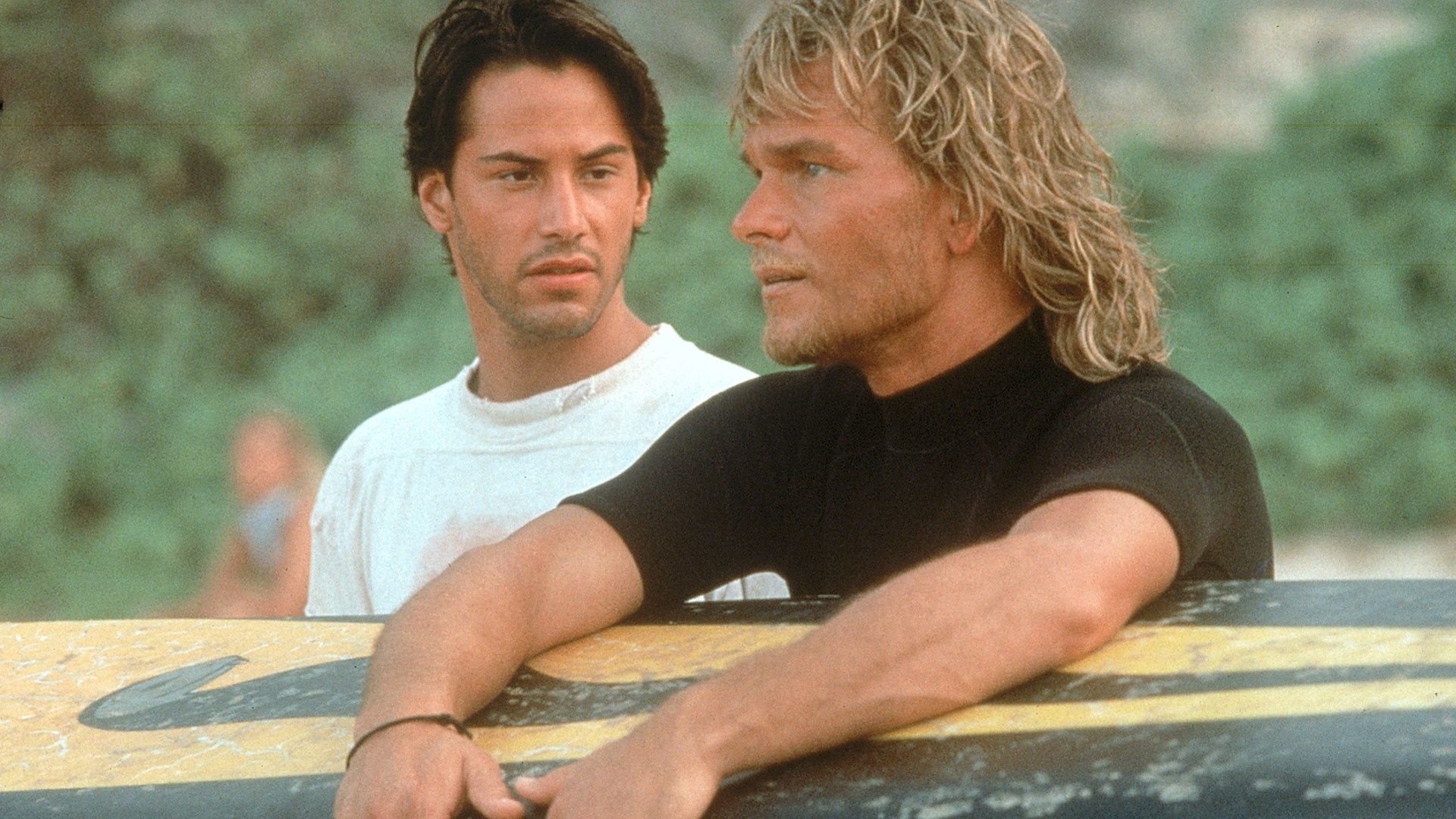5 FACTS YOU NEVER KNEW ABOUT POINT BREAK