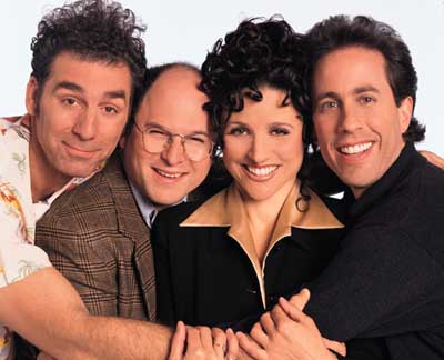 5 FACTS YOU NEVER KNEW ABOUT SEINFELD