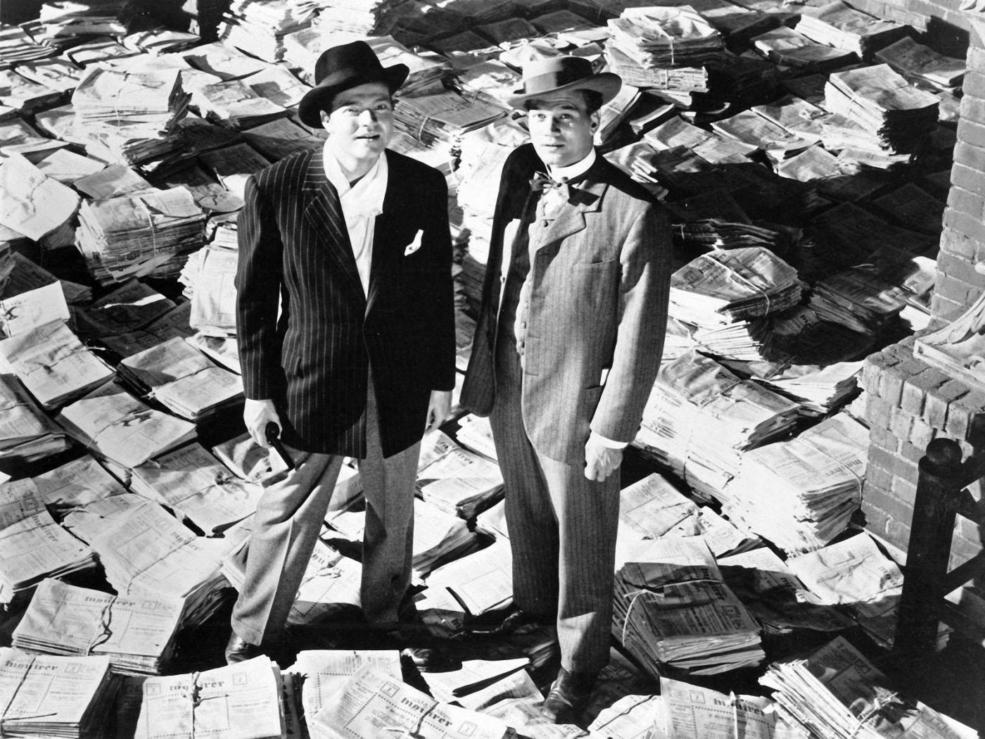 HIDDEN GEMS: 1. CITIZEN KANE
