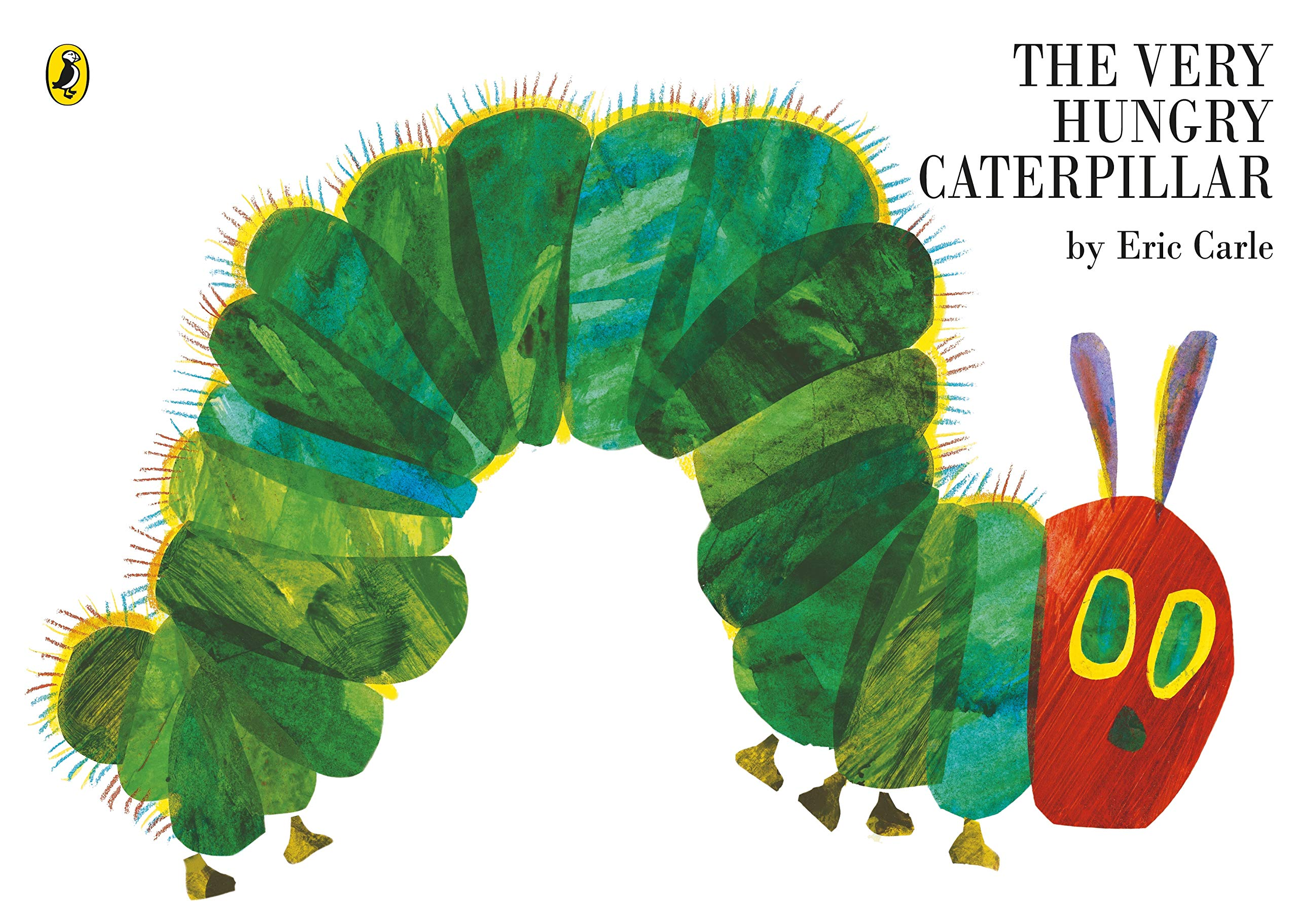 PETER JACKSON: 'THE VERY HUNGRY CATERPILLAR WILL HAVE TO BE 5 FILMS'