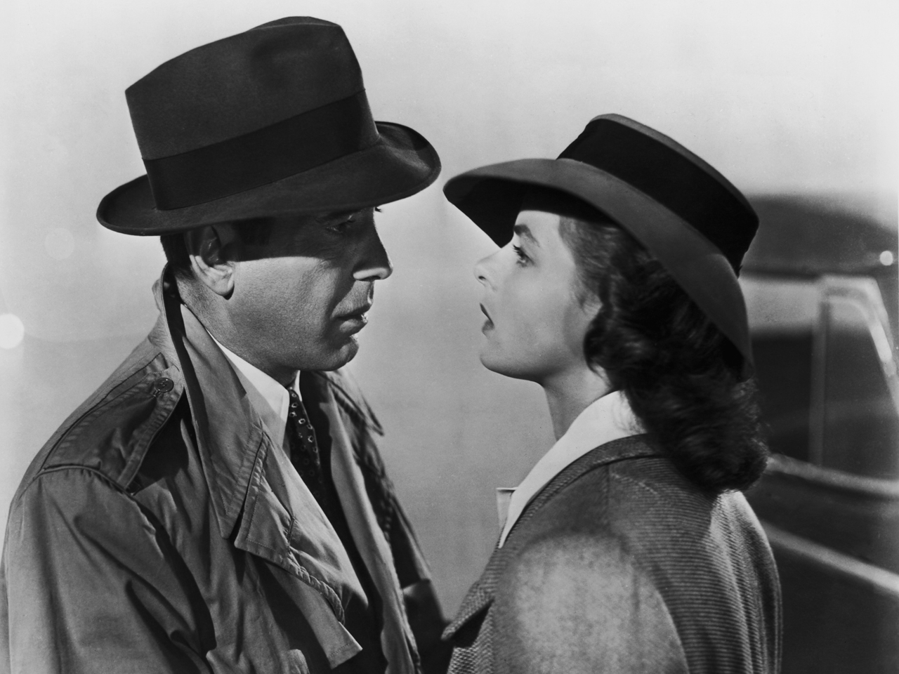 HIDDEN GEMS: 5. CASABLANCA