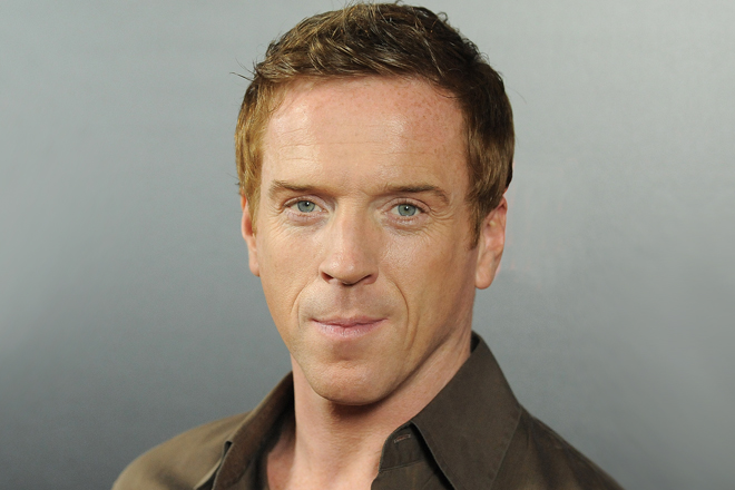DAMIAN LEWIS CONFIRMED TO PLAY DONALD TRUMP