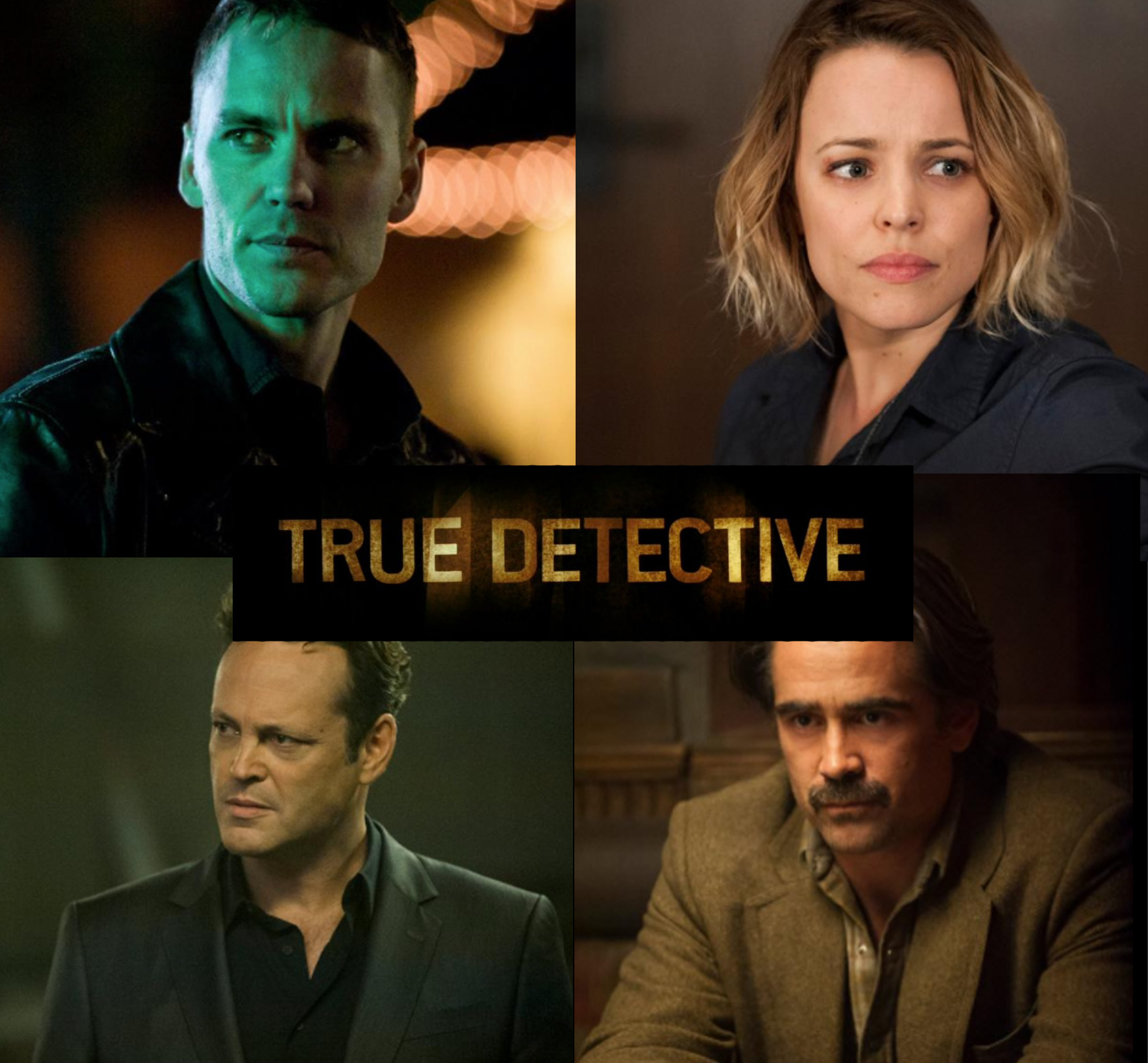 TRUE  DETECTIVE 2: 'WESTERN BOOK OF THE DEAD' REVIEW