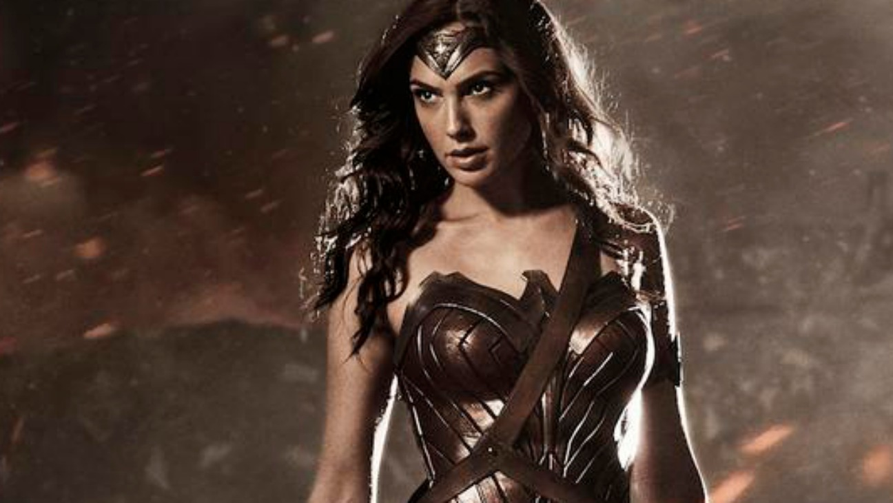 ALL FEMALE WONDER WOMAN CAUSES FURY