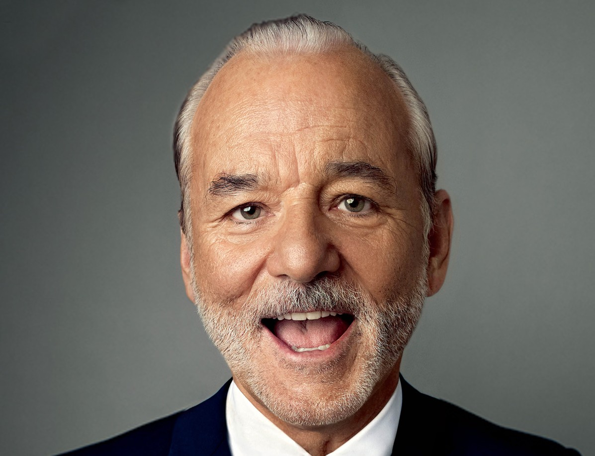 NOT LIKING BILL MURRAY TO BE MADE ILLEGAL