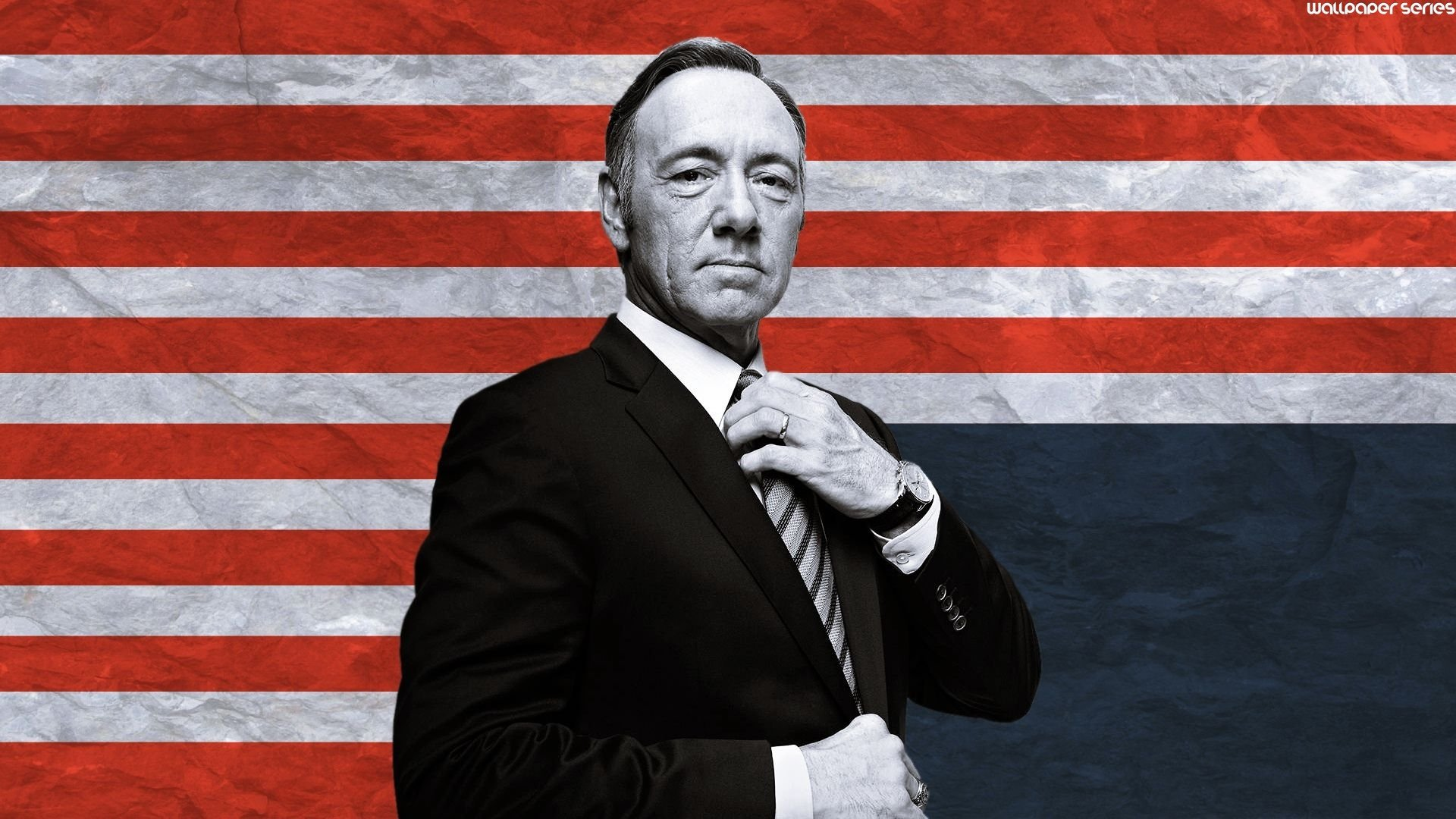 SCRIPT LEAK: HOUSE OF CARDS SEASON 4